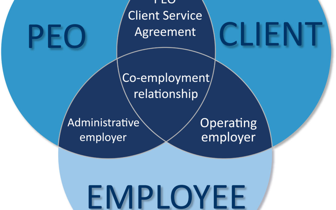 PEO 201 – Co-employment or Employee Leasing … Which Is It?