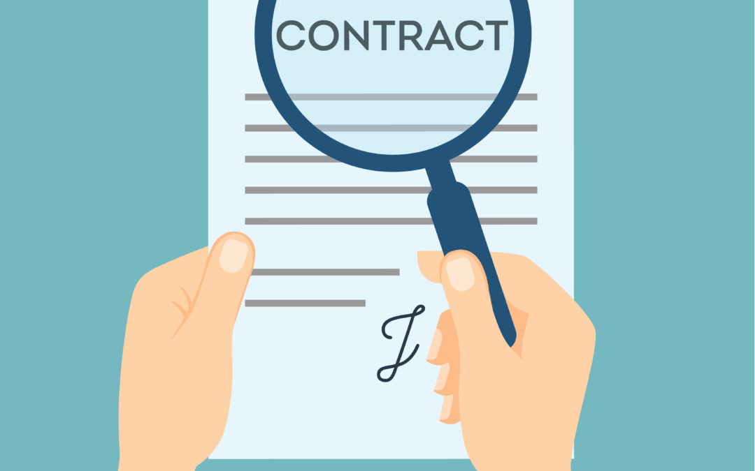 PEO Agreement Fine Print – 10 Terms You Need to Be Aware of Before You Sign