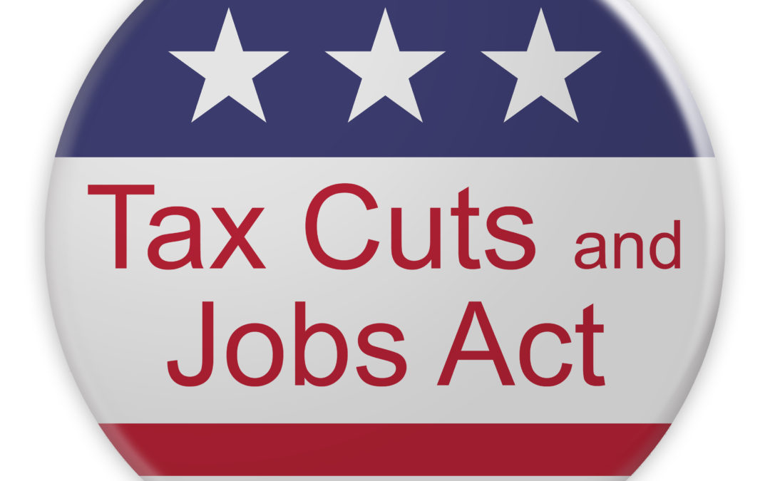 IRS & Treasury Finally Provide PEO Industry Positive Guidance on 2017 Tax Law